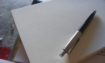 Business stationery: Make yours stand-out!