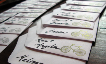 Organizing a corporate event? Why personalised well designed invitations are essential.