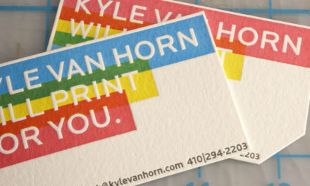 Three ways high quality printing can transform your business