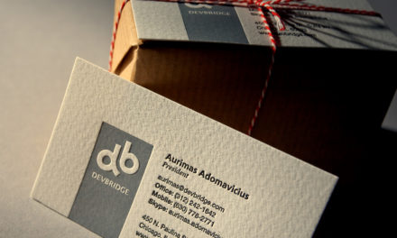The 3 characteristics of a memorable business card