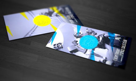 Five ways to make your flyers stand out from the rest