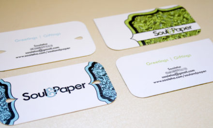 3 Tricks to Make Your Business Cards Stand Out.