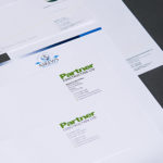 Letterhead Printing and design