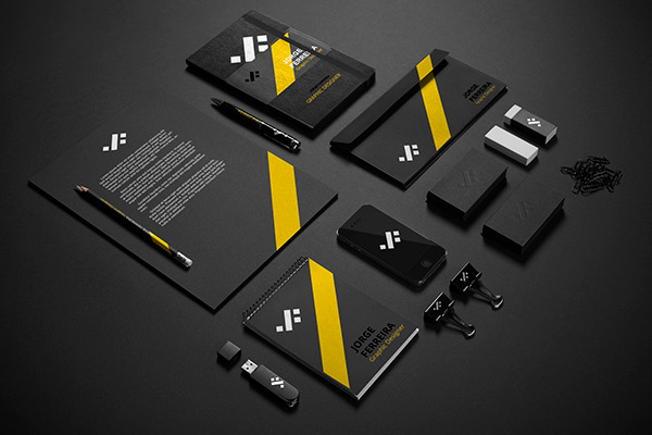 Why your business needs custom stationery