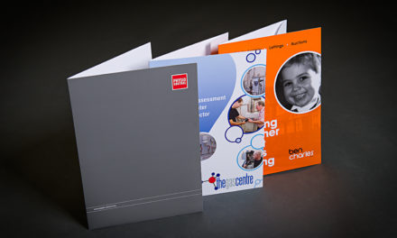 Have you considered these three innovative uses for your folders?