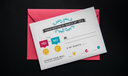 The Advantages of Traditional Printed Paper Invitations vs. Digital Invites