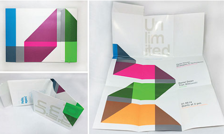 Innovative direct mail is still the business
