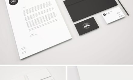2 Ways Printed Stationery Can Help Build Your Brand