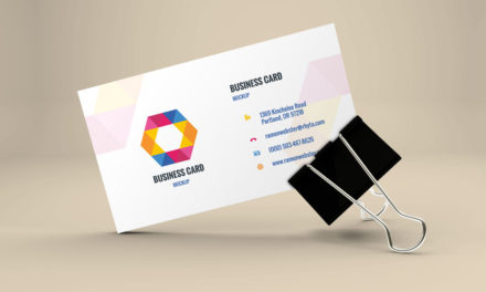 The Top 3 Business Card errors that you must avoid at all costs