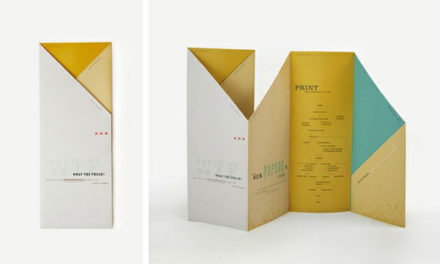 5 Ways to Create Leaflets and Flyers with Impact