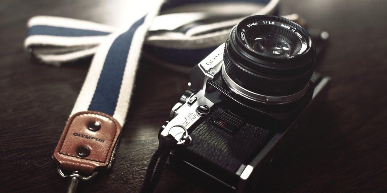 3 Fantastic FREE Stock Photography Websites