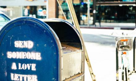 Lumpy Mail: A Marketing Smash Hit