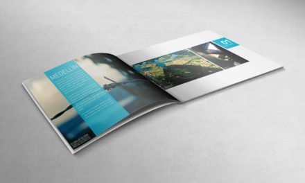 Top Tips For Designing A Great Printed Brochure For Your Business!