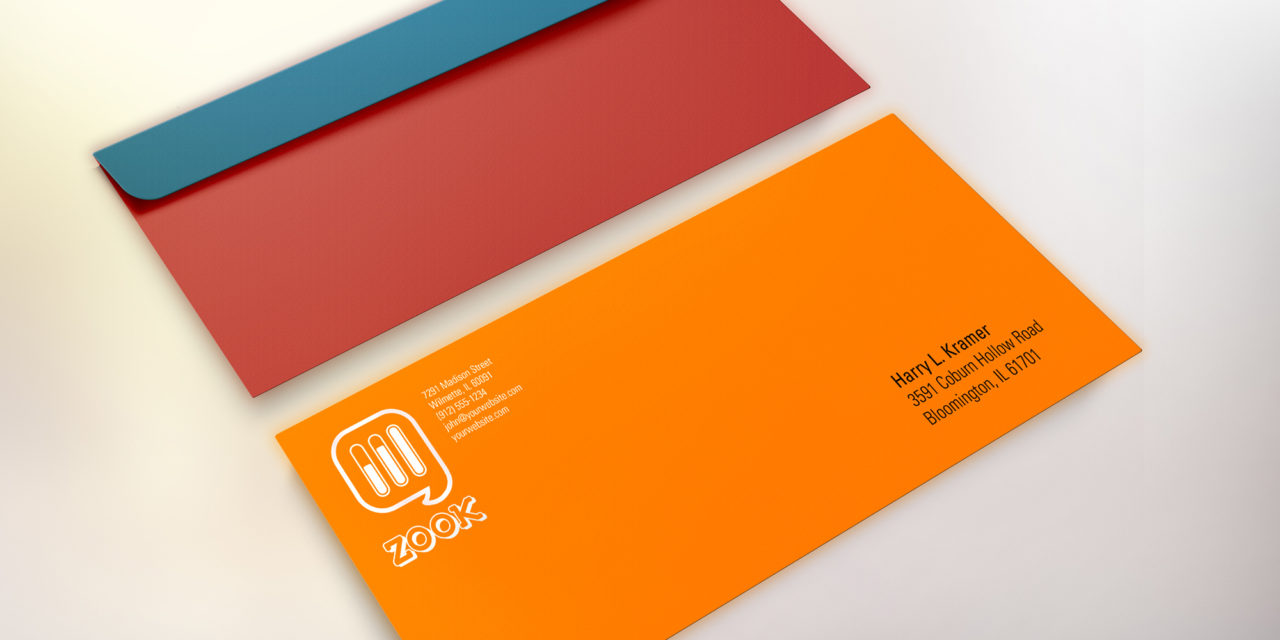 Improve Your Direct Mail With Envelope Printing