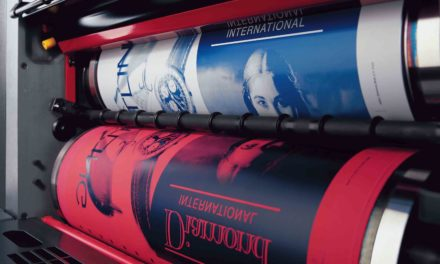 Why Print Advertising Is Still An Essential Marketing Tool