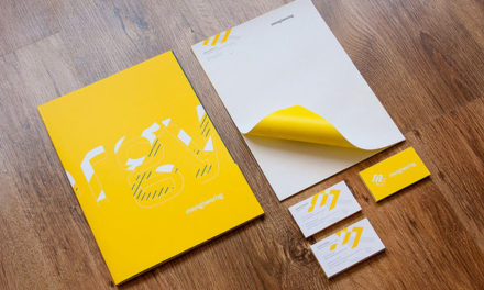 Great Letterhead Design Tips