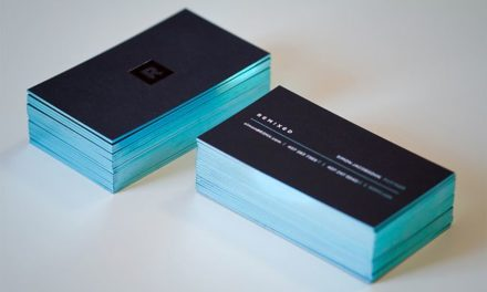 14 Vital Rules Of Business Card Etiquette