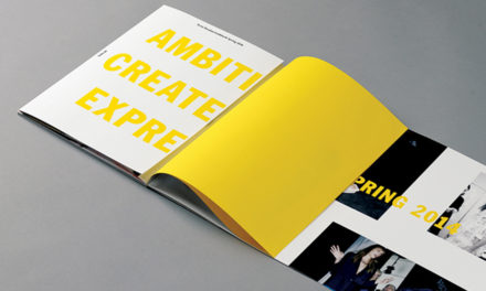 4 Ways To Grow Your Business With A Brochure