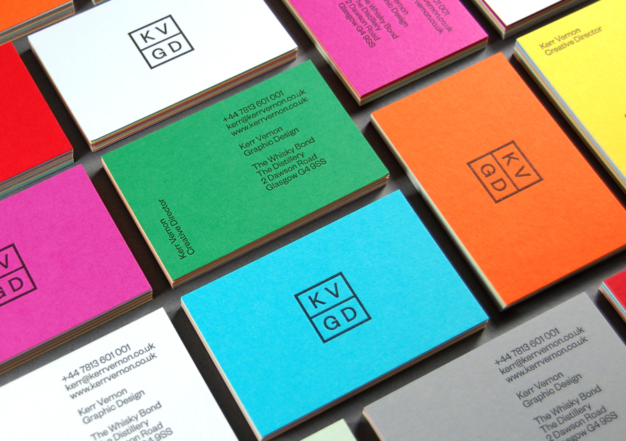 Why Business Cards Still Matter In The Digital Age