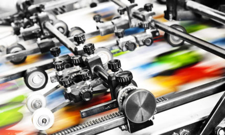 Glossary of Printing & Graphic Design Terms