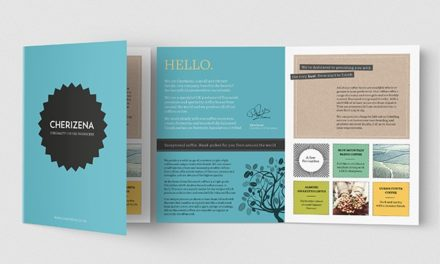 Folded Leaflet Printing – It's Quick And It Works
