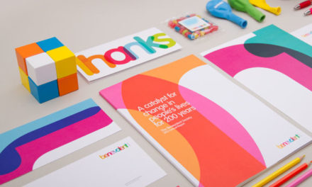 Achieving Internal Branding Through Printed Media