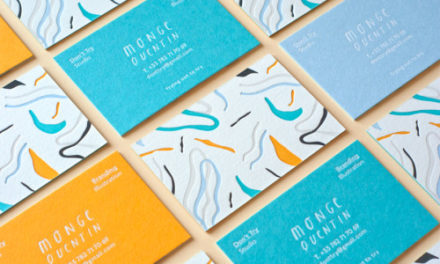 Maximise The Impact Of Your Business Card