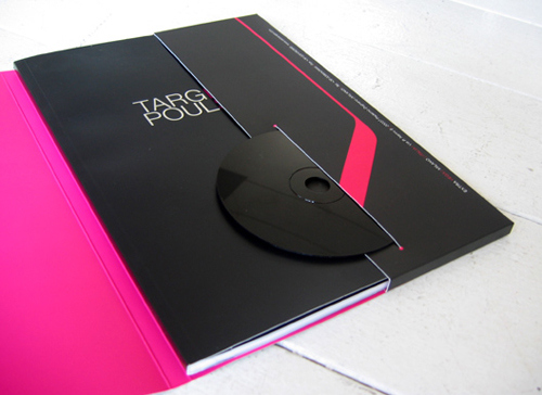 Make Better Business Presentations With Folder Printing