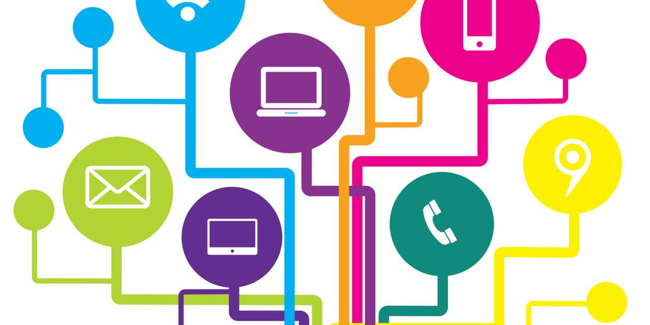Social Media and Print: Why Cross-Media Marketing Matters