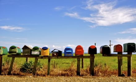 The Best Print Media For Direct Mail Advertising