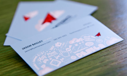 What Print Collateral Does Your Small Business Need?