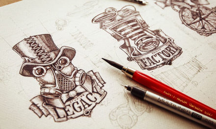 The 5 Rules Of Perfect Logo Design