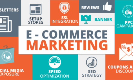 The Amazing Benefits Of Print Marketing For Your eCommerce Business