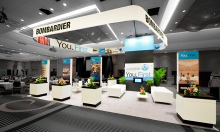 How To Build A Buzz Ahead Of A Trade Show
