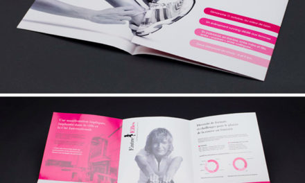 3 Advantages Of Marketing With Leaflets