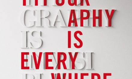 Tips For Choosing The Right Fonts In Your Print Marketing