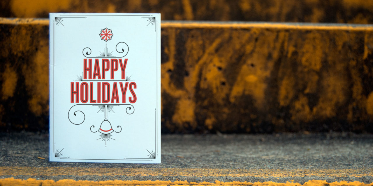 4 Reasons Why Your Business Should Send Christmas cards