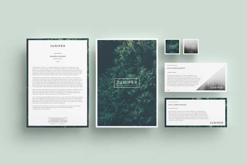 5 Requirements For Quality Letterhead Design
