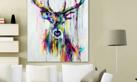 Canvas Prints For Homes And Offices
