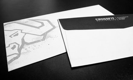 Personal Uses For Printed Envelopes