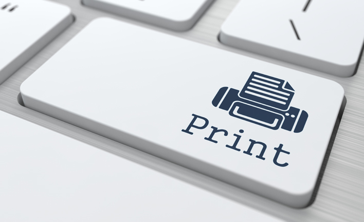 Four Ways To Reduce Print Costs For Businesses