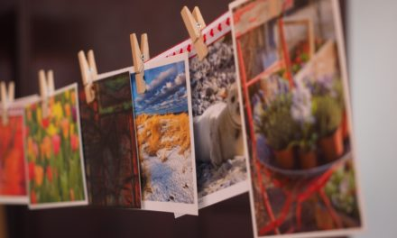 The Power Of Postcards