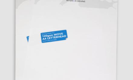 The Complete Guide To Letterhead Design
