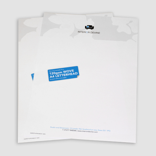 The Complete Guide To Letterhead Design