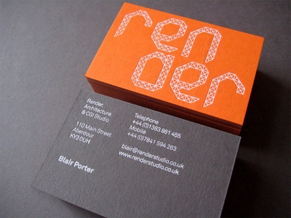 4 Business Card Design Mistakes To Avoid