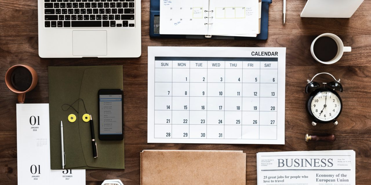 Why Your Business Needs A Bespoke Calendar