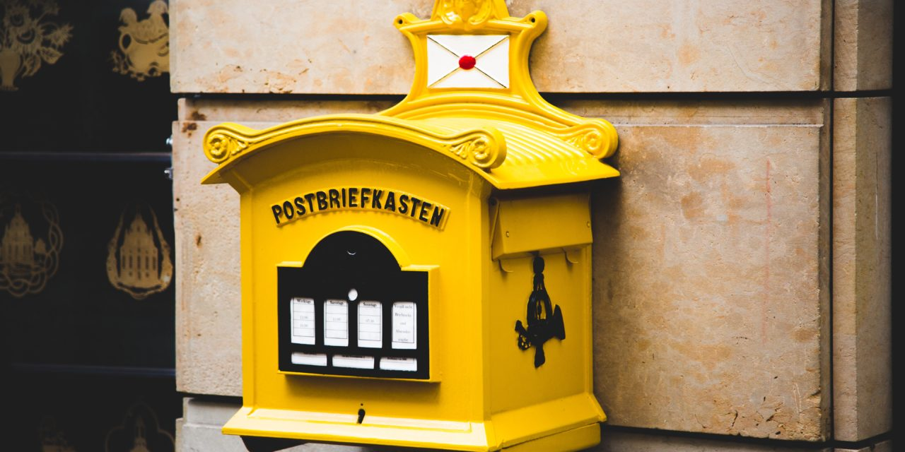B2C Direct Mail Marketing: The Essentials