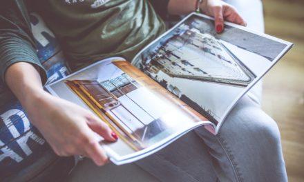 Brochures & Business: