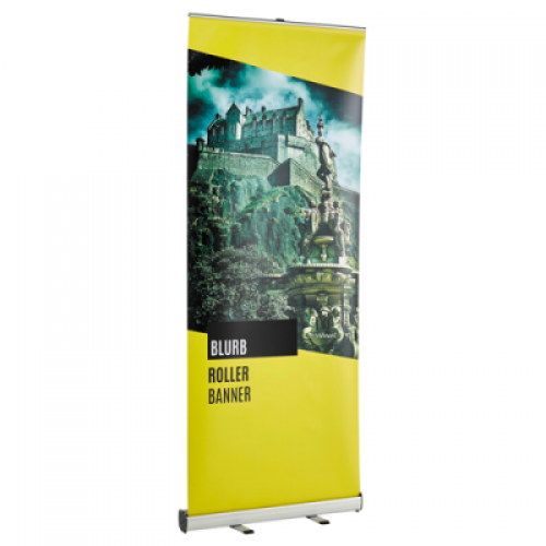 3 Important Reasons To Use Roller Banners