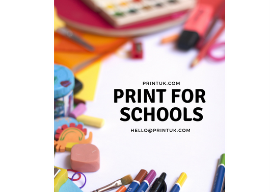 Essential Print For Schools